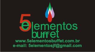 5 Elementos Buffet E Eventos Ltda Juiz de Fora
