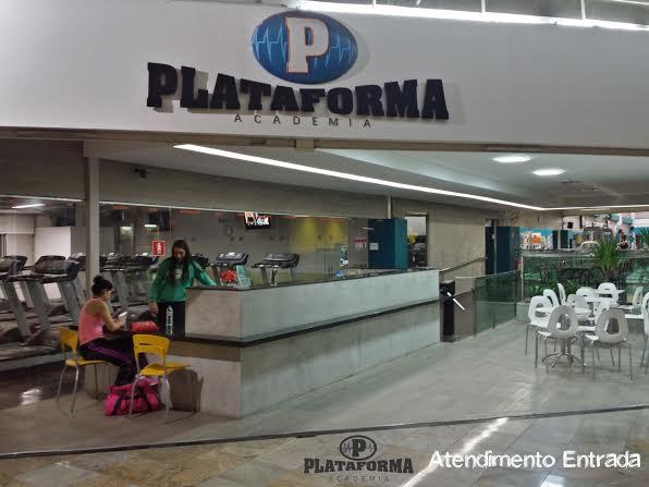 Foto de Academia Plataforma Contagem