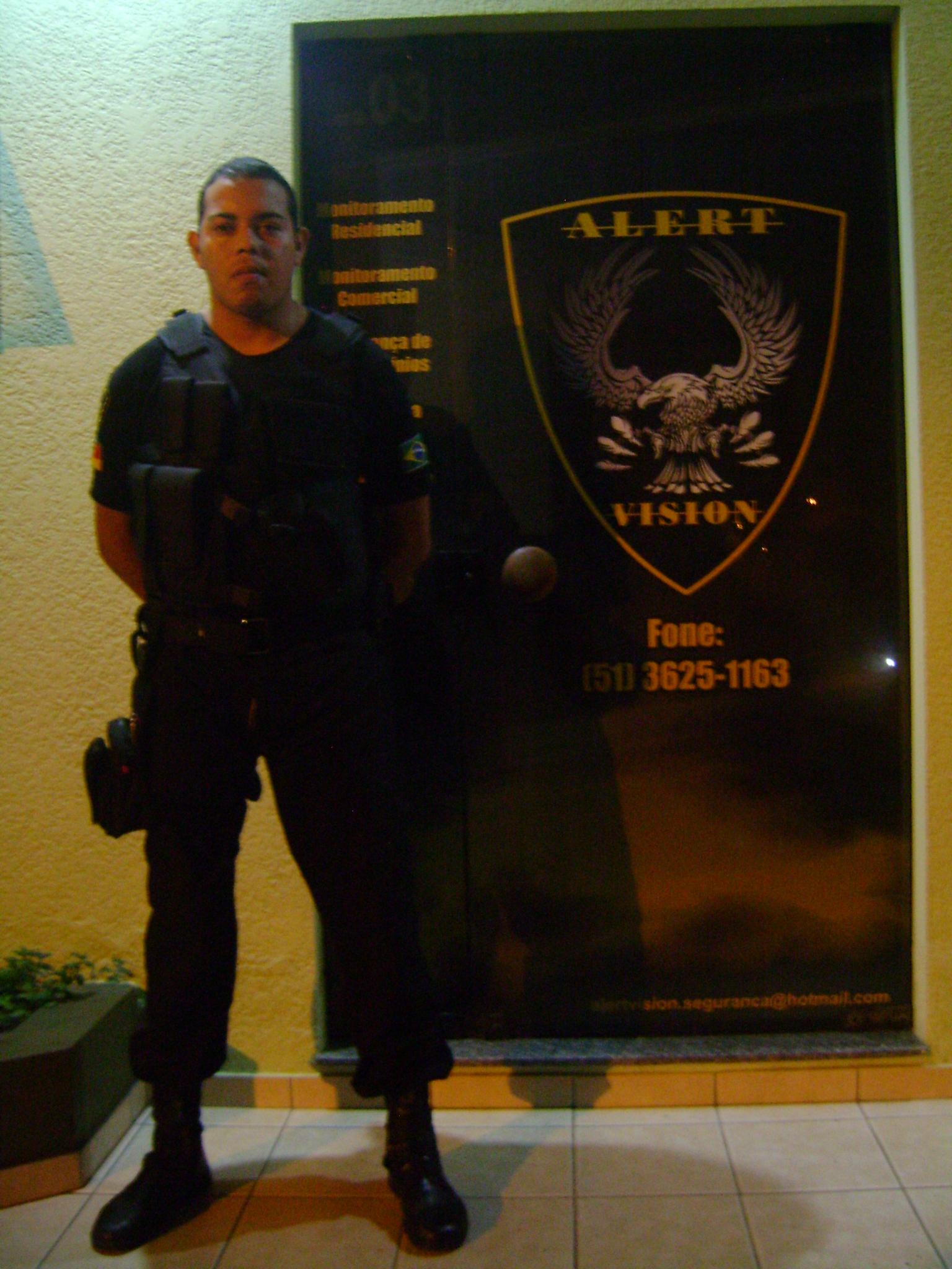 Foto de Alert Vision Segurança