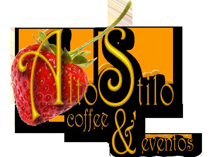 Alto Stilo Coffee & Eventos São Paulo