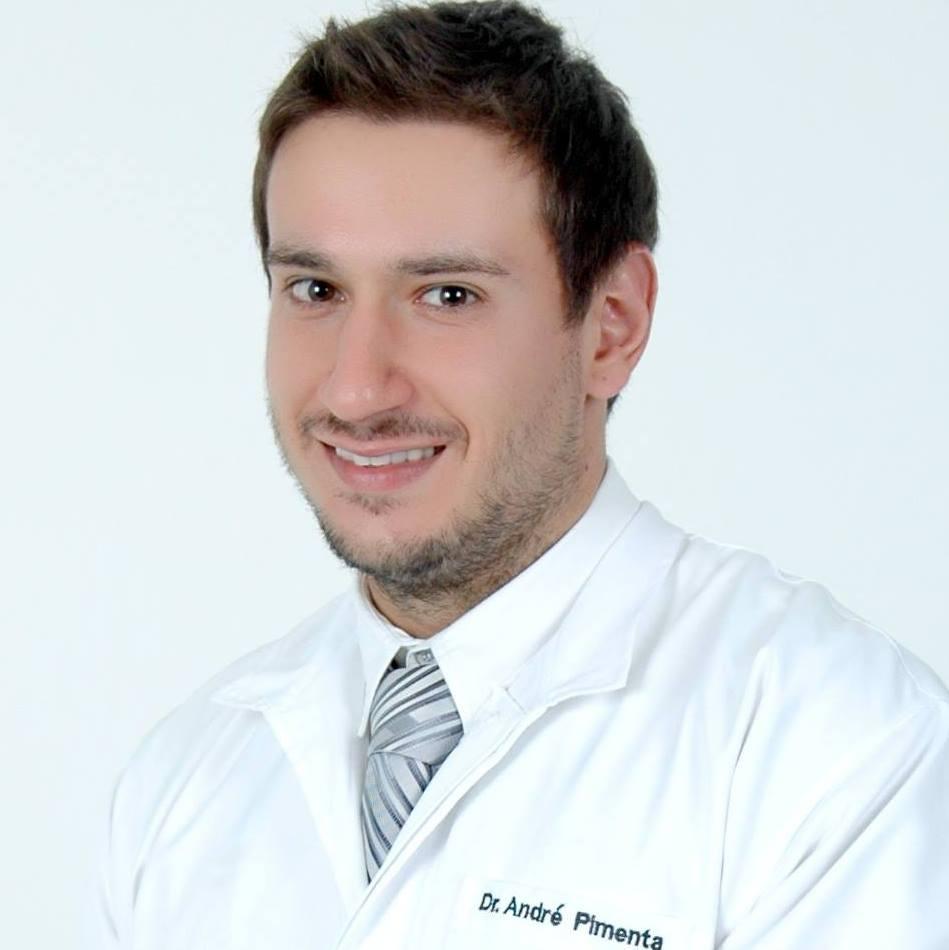 André Guilherme Pimenta Cirurgião Dentista Cornélio Procópio
