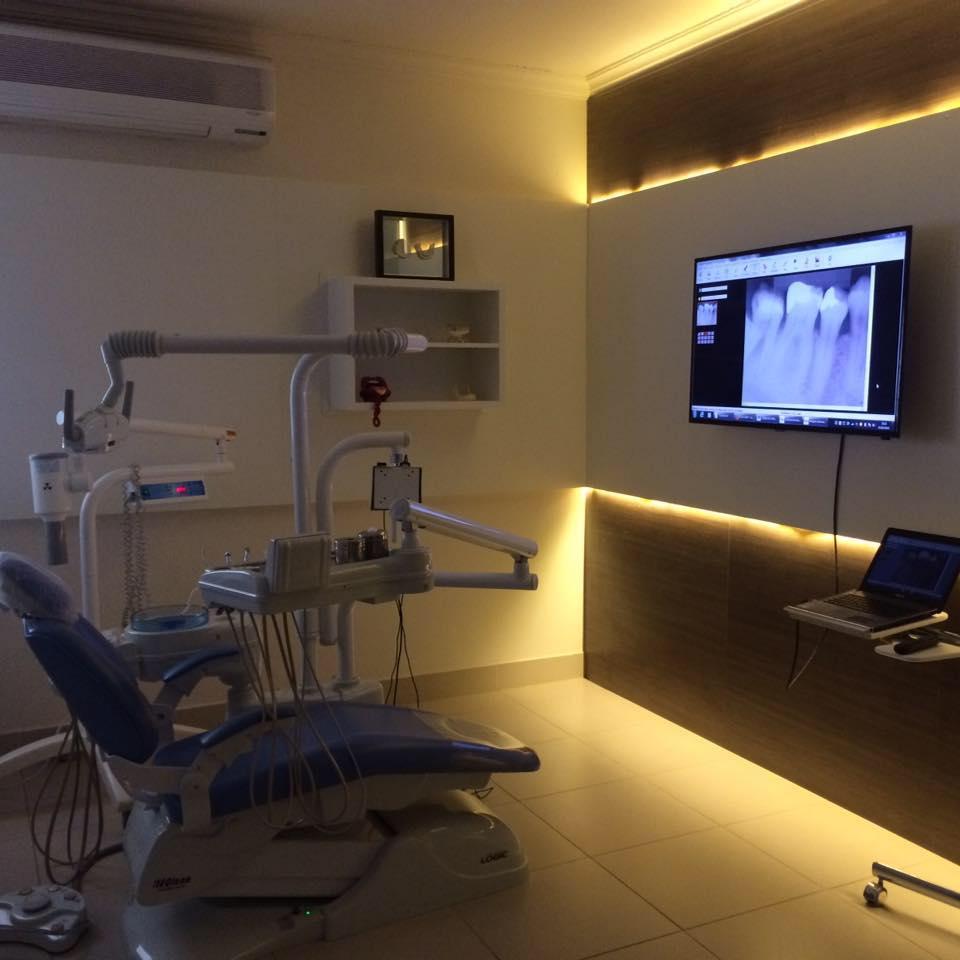 Foto de André Guilherme Pimenta Cirurgião Dentista