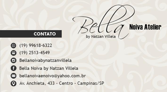 Fotos de Bella Noiva By Natzan Villela