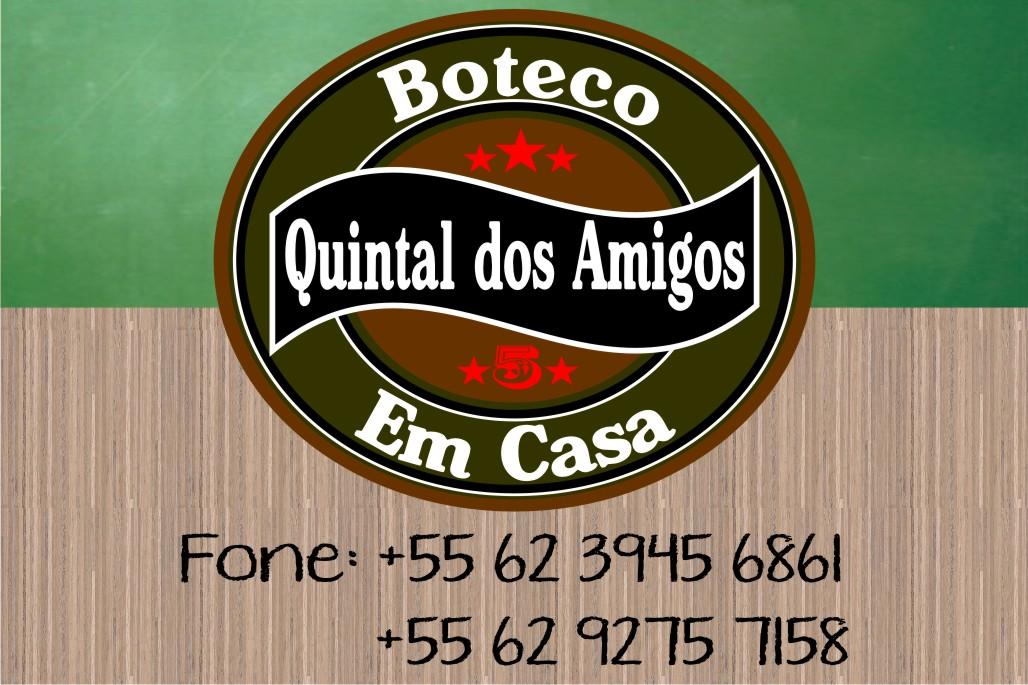 Buffet Quinta Dos Amigos
