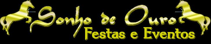 Buffet Sonho de Ouro Rio de Janeiro