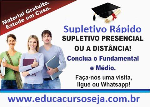 Foto de Educa Cursos Valparaíso de Goiás