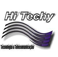 Hi Techy Valparaíso de Goiás