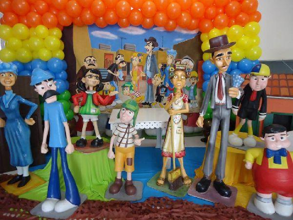 Fotos de Jujubas Festas