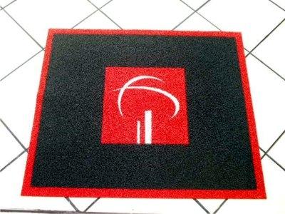 Foto de kasanova tapetes e capachos personalizados Curitiba