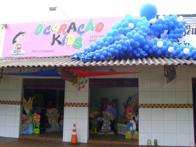 Fotos de Loja D'coracao Kids