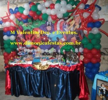 Foto de M Valentim Decorações e Eventos.