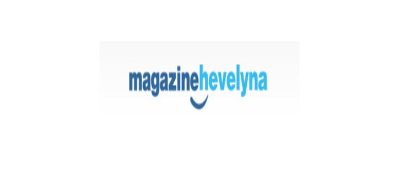 Magazine Hevelyna Sorriso
