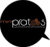 Mini Pratos Curitiba
