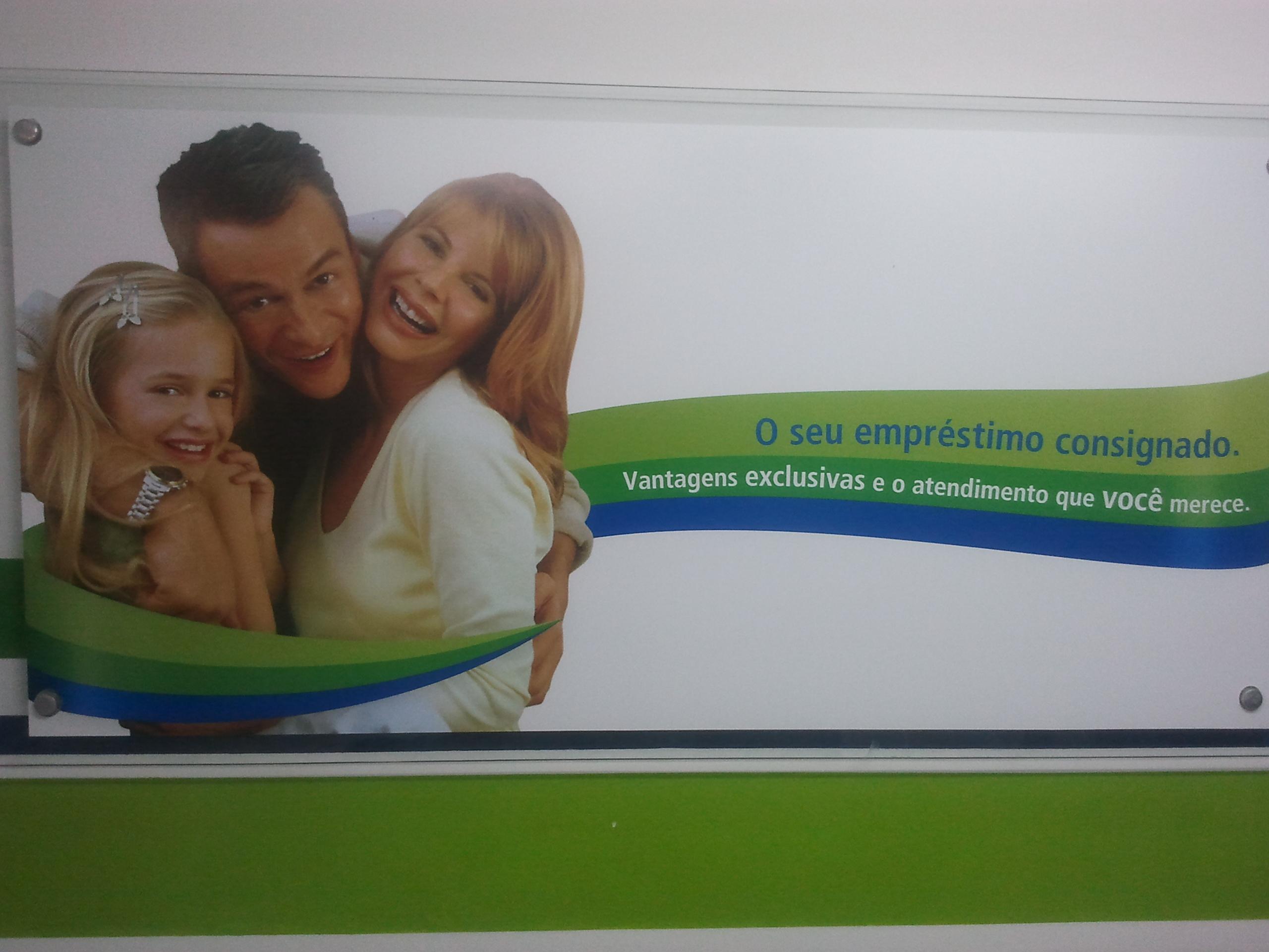 Parana Banco Agua Verde Curitiba