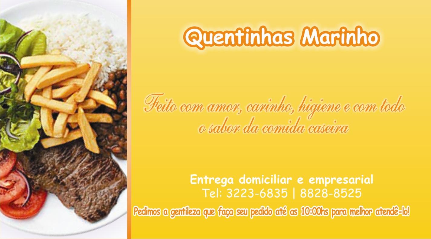 Foto de Quetinhas Marinho Ltda