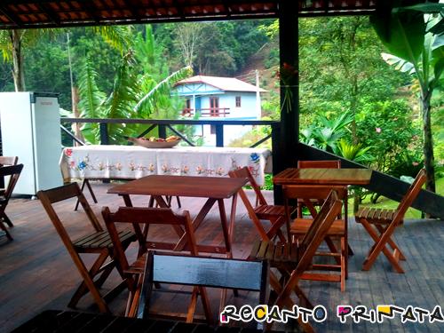 Foto de Recanto Primata Pousada e Restaurante
