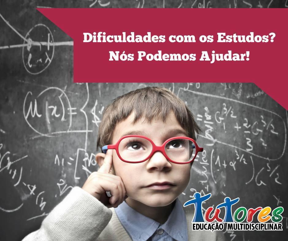 Tutores Botafogo - Educação Multidisciplinar Rio de Janeiro