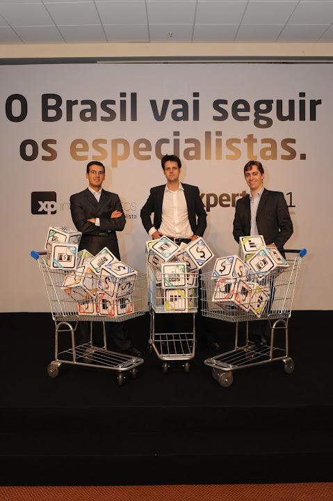 Foto de XP Investimentos